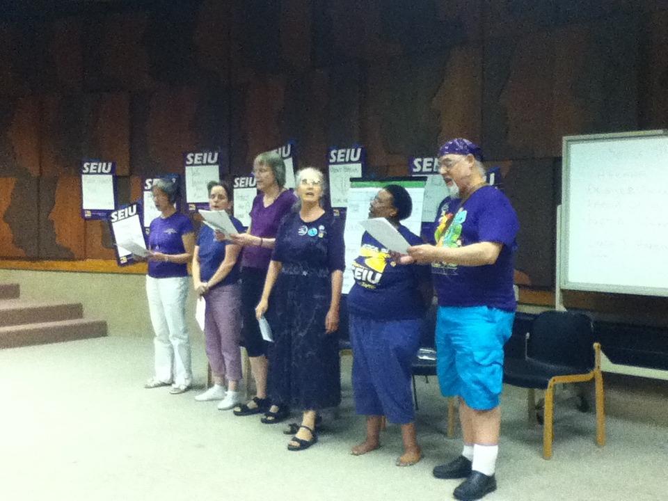 Union Choir