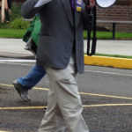 Rob Sisk, President of SEIU 503