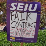 Fair Contract NOW!