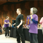image of presentation about Take Back the Night
