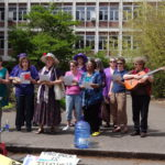 DSC09943 - Labor Choir - Front