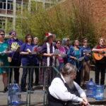 DSC09946 - Labor Choir - Left