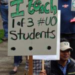 I Teach 1-3 of Students