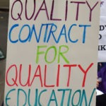 Quality Contract for Quality Education