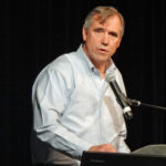 US Senator Jeff Merkley