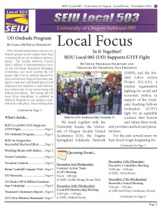November 2014 SEIU 503 UO Local Focus_Page_1