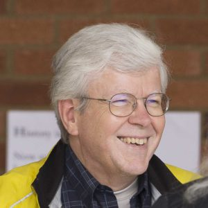 Kurt Willcox served the University of Oregon community and the people who work with it for many years. He was recently honored with the Classified Leadership Award by the UO Senate.